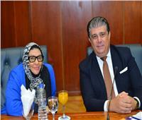 فاطمة سيد أحمد: صحافتنا قادرة على الوقوف في وجه التحديات