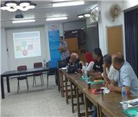 دورة تدريبية لفرق برنامج أطفال وكبار بلا مأوي في 13 محافظة