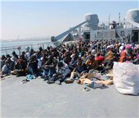 إيطاليا: انخفاض تدفقات الهجرة لأكثر من النصف بسبب كورونا
