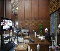 «حكماء المسلمين»: تشكيل لجنة قانونية لمقاضاة المجلة المسيئة لنبي الرحمة