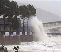 ارتفاع ضحايا إعصار «مولاف» بالفلبين إلى قتيلين ونزوح 195 ألفا