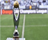 نهائي دوري أبطال أفريقيا في برج العرب