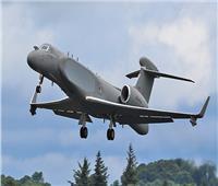 بمنصة جوية.. إيطاليا تحدث طائرة الاستطلاع «G550 CAEW»