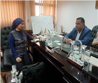 حوار| نائب رئيس لجنة المساعدات الخارجية بالتموين: لسنا «مغارة علي بابا» والمحسوبية انتهت