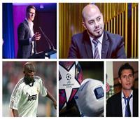 «البانوبي» يناقش تأثير كورونا على الكرة الإفريقية بمشاركة نجم ريال مدريد