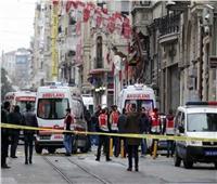 مقتل متشددين اثنين في جنوب تركيا بعد انفجار كبير