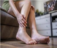 طرق طبيعية للتخلص من ألم القدمين