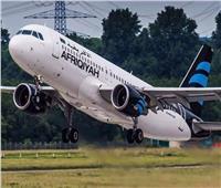 استئناف الرحلات الجوية بين مصر وليبيا 27 أكتوبر