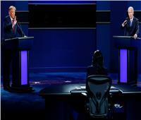 في استطلاعات الرأي.. ترامب يتقدم على بايدن «للمرة الأولى منذ شهر»