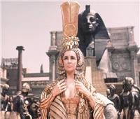مستوحاة من مسرحية شكسبير.. حكاية 10 أفلام للملكة المصرية