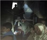 خاص | رئيس قطاع المعاهد الأزهرية يكشف وضع أطفال «حريق» معهد صقر قريش
