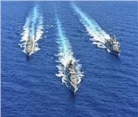 تصادم بين سفينة تابعة لأسطول اليونان وحاوية قبالة ميناء بيريوس
