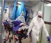 16550 إصابة جديدة بكورونا في روسيا خلال 24 ساعة