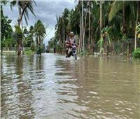 فيتنام: إجلاء أكثر من مليون شخص قبل إعصار «مولاف»