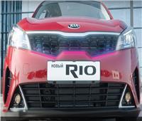 فيديو| سيارة Rio المعدلة الجديدة