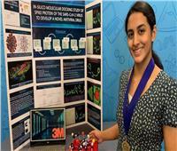 «أنيكا» الهندية.. تلميذة تنافس العلماءفي محاربة كورونا