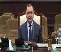 وزير الداخلية يهنئ رئيسا مجلس النواب والشيوخ بالمولد النبوي الشريف