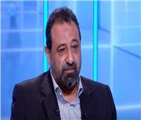 حبس مجدي عبد الغني 6 سنوات وغرامة 300 ألف جنيه