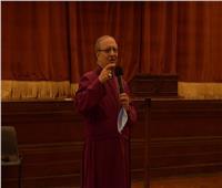 """رئيس """"الأسقفية"""" يهنئ المصريين بذكرى المولد النبوي الشريف"""