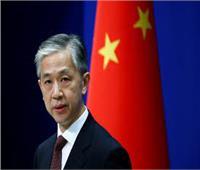 الصين تشجب تصريحات «بومبيو» حول التهديد الصيني