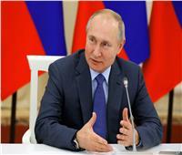 بوتين: روسيا أظهرت في ظروف كورونا قدرتها على تعبئة الموارد