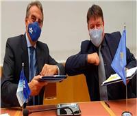 اتفاقية جديدة لتحسين التقارير الجوية الصادرة للطائرات