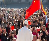 البابا فرنسيس: الحب هو المبدأ الأساسي للحياة