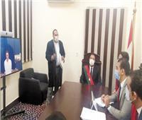 تجديد الحبس عبر «الفيديو كونفرانس» بمحكمة شمال القاهرة.. وقاضٍ: توفر الوقت