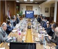 استئناف مفاوضات سد النهضة بحضور وزراء الخارجية والري