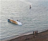 فرنسا: مقتل 4 مهاجرين بعد غرق قاربهم في طريقهم إلى بريطانيا