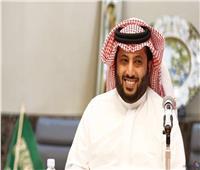 تركي آل الشيخ يحذر الكاف قبل مباراة الأهلي في نهائي «الأبطال»