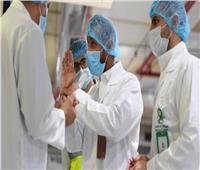 الصحة: 3784 شخصًا سجلوا للتطوع في التجارب السريرية لكورونا