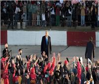 قبل أيام من الانتخابات الأمريكية.. موقع حملة ترامب يتعرض للاختراق