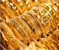 ارتفاع في أسعار الذهب اليوم 28 أكتوبر.. والعيار يقفز جنيها واحدا