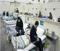 باكستان: ارتفاع الإصابات المؤكدة بفيروس كورونا إلى 330 ألفا و200 حالة