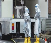 أوكرانيا تسجل 7474 إصابة جديدة و165 وفاة بفيروس كورونا