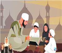 موشن جرافيك| الإفتاء: المسلمون من قديم الزمان يحتفلون بمولد النبي ولا يلتفتون للمنكرين