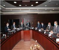 وزير النقل يبحث مع السفير الياباني بدء أعمال تنفيذ الخط الرابع للمترو