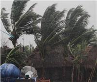 الإعصار مولاف يضرب ساحل فيتنام وفقدان 26 صيادا