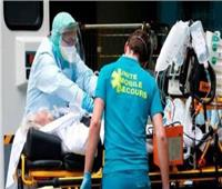 «التشيك» تسجل أكثر من 15 ألف إصابة جديدة بـ«فيروس كورونا» خلال 24 ساعة