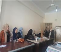 """«شمال سيناء» تنظم ندوة لحث المرأة على المشاركة في انتخابات """"النواب"""""""