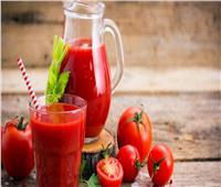 لتقوية المناعة| فوائد عصير الطماطم لطفلك