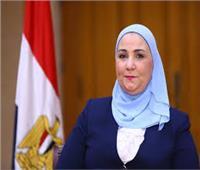 غدا.. وزيرة التضامن تطلق مبادرة «شتاء دافئ» لتوزيع 10 آلاف بطانية