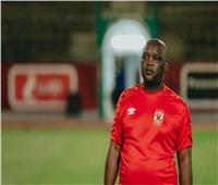 «موسيماني» يعتمد على إليو بادجي في مباراة طلائع الجيش.. ويحفز الشباب