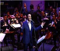 خاص   طرق تطبيق الإجراءات الاحترازية في حفلات «الموسيقى العربية»