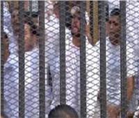 17 نوفمبر.. الحكم في إعادة محاكمة 12 متهما بأحداث مجلس الوزراء