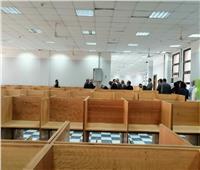 رئيس جامعة المنيا: نحن في صدارة الجامعات تطبيقا للتعليم الهجين