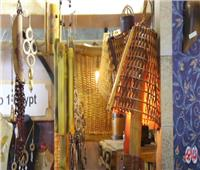 فيديو صناعة «البامبو» منتجات عالمية بأيادي مصرية