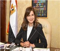 خاص| هل انتهت أزمة المصريين العالقين بالخارج؟.. وزيرة الهجرة تجيب