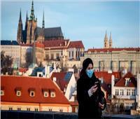 التشيك تسجل 8247 حالة إصابة جديدة بفيروس كورونا